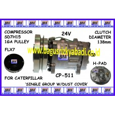 CP-511 - SD7H15 - 4479 1GA For CAT 24V