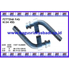 FITTING PAD R134 45D