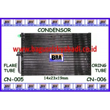CN-005 - CONDENSOR 14x23x19mm FLARE TUBE