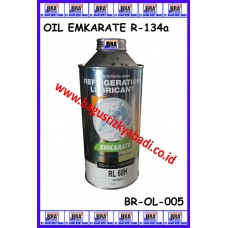 OIL EMKARATE R-134a