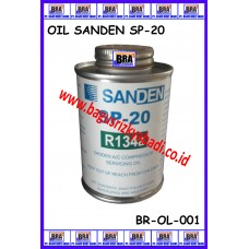 OIL SANDEN SP-20