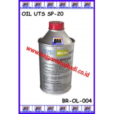 OIL UTS SP-20