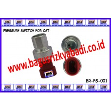 PRESSURE SWITCH FOR CAT