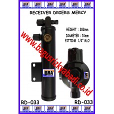 RECEIVER DRIERS MERCY