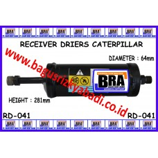 RECEIVER DRIERS CAT