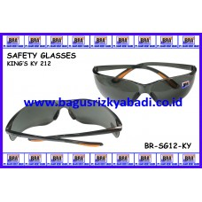SAFETY GLASSES-KINGS KY 212