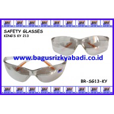 SAFETY GLASSES-KINGS KY 213