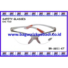 SAFETY GLASSES-KAI TUO