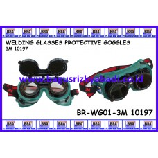 WELDING GLASSES PROTECTIVE