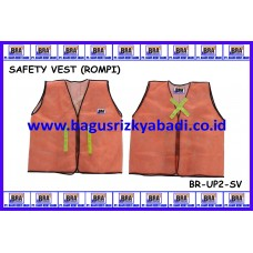SAFETY VEST ( ROMPI )