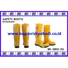 SAFETY BOOTS EXTRA SAFE