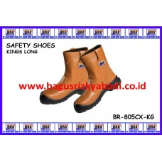 SAFETY SHOES KINGS LONG