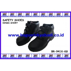 SAFETY SHOES KINGS SHORT