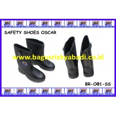 SAFETY SHOES OMEGA