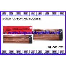 KAWAT CARBON ARC GOUGING