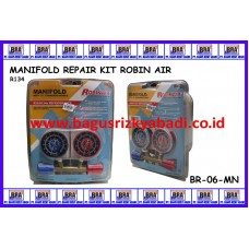 MANIFOLD REPAIR KIT ROBIN AIR