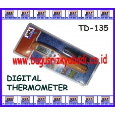 TD-135 - DIGITAL THERMOMETER