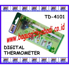 TD-4101 - DIGITAL THERMOMETER